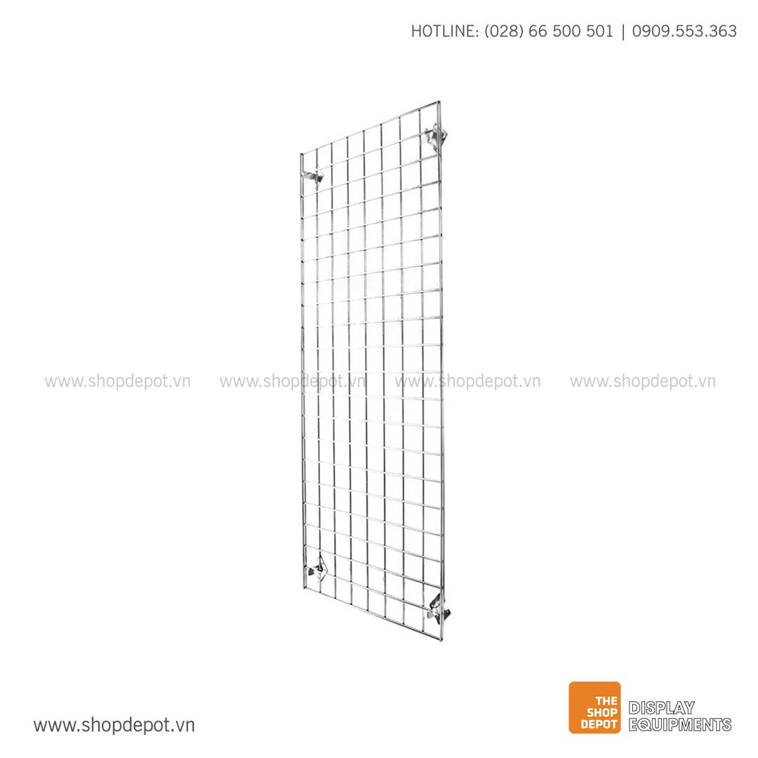 Tấm khung lưới Gridwall